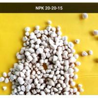 Gia công NPK 20-20-15 cao cấp