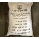 MgSO4 .7H2O/1H2O- GOLDENBAMBOO