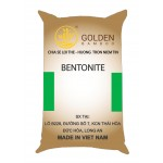 BENTONITE- GOLDEN BAMBOO